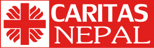 Rectangle Logo of Caritas Nepal