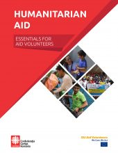Humanitarian Aid Essentials